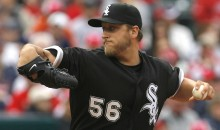 Mark Buehrle Admits Downing 'A Few' Beers Before '05 World Series Save