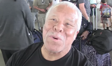 Grandpa Ball Says He Taught LaVar Ball How To Act (VIDEO)