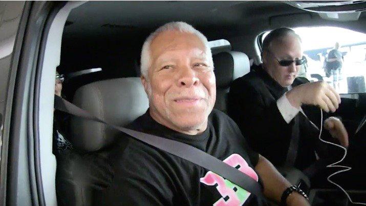 Grandpa Ball Backs LaVar Ball, Says Son Could Have Beaten Michael Jordan