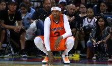 Former NBA Legend Allen Iverson Loses His 3rd Mansion To Foreclosure