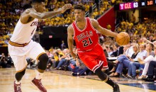 Jimmy Butler Reportedly Informs Cavs He Wants To Remain With Bulls