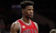 Jimmy Butler Takes 35 Bulls' Staffers Out For a 'Thank You' Dinner