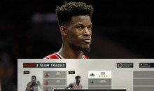The Jimmy Butler Trade Was So Bad For The Chicago Bulls That NBA 2K Rejects It