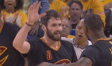REPORT: Cavs Not Able To Trade For Superstar Because Nobody Wants Kevin Love