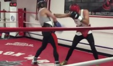 Conor McGregor's Sparring Partner Says He Has NO CHANCE vs. Mayweather (Video)