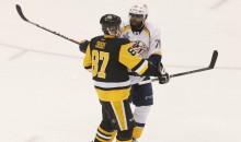 P.K. Subban: Sidney Crosby Said I Have Bad Breath, But I Use Listerine