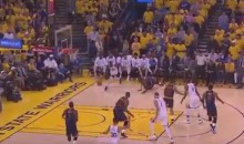 KD and Steph Curry Take Turns Embarrassing LeBron James (Videos)