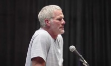 Brett Favre Admits He Didn't Know What a 'Nickel Defense' Was (Video)