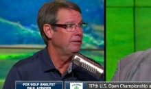 Paul Azinger on Tiger Wood's Painkiller Abuse: 'Been a Problem for a While' (Video)