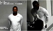 Tiger Woods Tried Sucking the Breathalyzer: 'Don't Suck It' (Video)