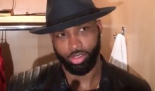 "Tristan Thompson to Warriors: ""You Ain't Punking Us, You Ain't Punking Tristan Thompson"" (Video)"