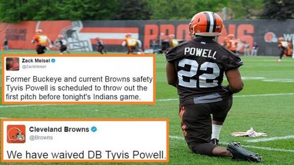Tyvis Powell