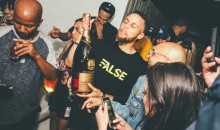 Warriors Rack Up $150K Bill At Nightclub For Championship Celebration; 300 Bottles of Champagne & More (VIDEO)