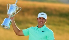 Golf Fans Dug Up Brooks Koepka's Old Tweets About LeBron James After He Won U.S. Open (Tweets)