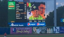 Minor League Baseball Team Trolled the $h*t Out of Tim Tebow All Weekend (Tweets)