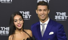 Cristiano Ronaldo and Smokeshow Girlfriend Georgina Rodriguez Reportedly Expecting Twins (Gallery)