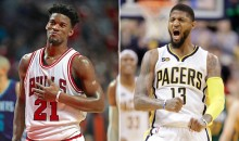 Report: David Griffin Left Behind Plans for Cavs to Acquire Jimmy Butler or Paul George
