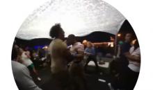 Jets' DL Leonard Williams Restrains Jets' LB Darron Lee From Beating Up A Girl (VIDEO)
