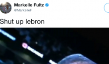 Someone Dug Up An Old Video Of Markelle Fultz Roasting LeBron's Hairline (VIDEO)