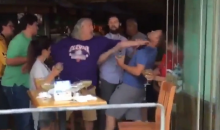 Assault Report Filed Against Rex & Rob Ryan After Nashville Fight (VIDEO)