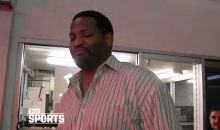 Robert Horry Says LeBron Doesn't Need More Rings to Be Better Than Jordan (VIDEO)
