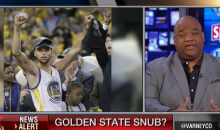 Jason Whitlock Says Golden State Warriors White House Boycott is Un-American & Cowardly (VIDEO)