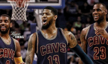 Pacers Engaging Teams On Potential Trades For Paul George Including….Cleveland