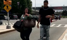 Celtics' Jayson Tatum Roasted on Social Media For Not Helping Mom With Her Bags (VIDEO)