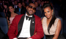 REPORT: LeBron James' Wife Wanting To Stay In L.A. Full Time Has Lakers Execs Hopeful LeBron Will Actually Sign There