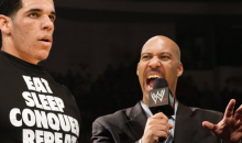 LaVar & Lonzo Ball Set To Make An Appearance on RAW at STAPLES Center