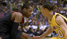 Tyronn Lue on Allen Iverson: 'He Made Me'