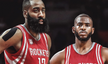 Rockets Officially Announce Chris Paul Trade, Send 7 Players To Clippers