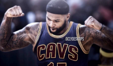 RUMOR: Cavaliers May Explore Trade for DeMarcus Cousins This Offseason