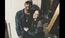 Singer Kehlani, Who Cheated on Kyrie, Kicks Out Cavs Fan Who Yelled His Name During Concert (VIDEO)