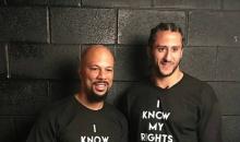 Colin Kaepernick Continues His $1M Charity Pledge; $700K Through April (VIDEO)