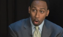 Stephen A. Smith on How Insulting It Is For A Booty-Less Woman To Talk To Him & More (VIDEO)