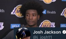 Josh Jackson Takes Apparent Shot at Markelle Fultz After 76ers-Celtics Trade; Then Deletes Post