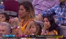 Jeff Van Gundy Goes On Rant Defending Khloe Kardashian During Game 4 (VIDEO)