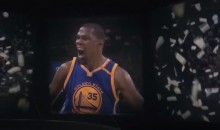 Nike Releases New KD Commercial Telling Haters To Be Quiet (VIDEO)