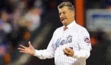 "Hot Mic Catches Mets Broadcaster Keith Hernandez Saying Pitcher Has Been ""Getting His T*ts Lit"" (Audio)"