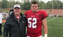 Kent State Football Player Tyler Heintz Dies After Team Workout