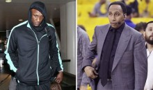 Stephen A. Smith Forced To Apologize To Lamar Odom For Bringing Up His Crack Addiction