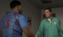 EA SPORTS Madden NFL 18 Unveils Franchise's First-Ever Story Mode (VIDEO)