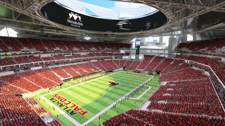 Falcons Set New Stadium Food Prices 2 Hotdogs 5 Beers