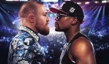 Mayweather-McGregor Sponsorship Will Be Most Expensive in Boxing History