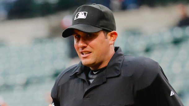 MLB Umpire Saves a Woman's Life in Pittsburgh