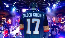 NHL Unveils New Adidas Jerseys for All 31 Teams, Including the Vegas Golden Knights (Pics)