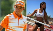 Rickie Fowler and Allison Stokke are Officially Dating (PICS)
