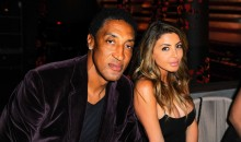 Scottie Pippen Freezes Wife's Account After Buying $4M Apology Ring Because She Cheated With Rapper Future