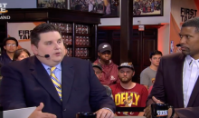 Brian Windhorst Confirms That Cavs Locker Room Smelled Like Weed After Game 2